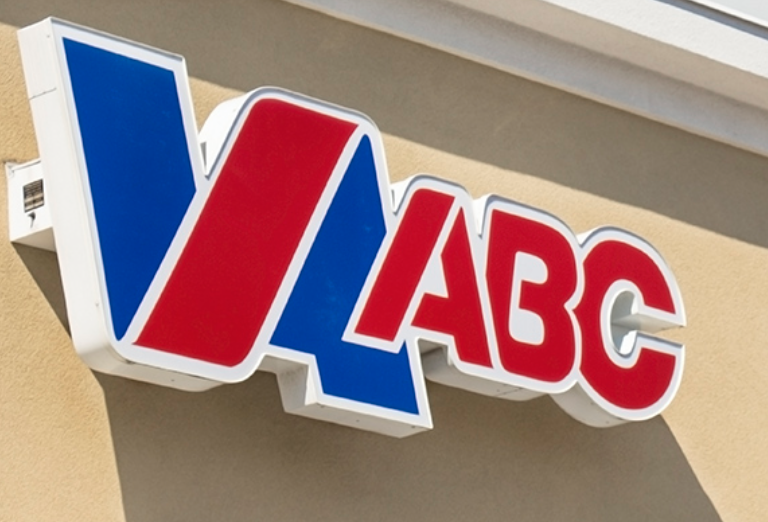 Virginia ABC Stores Recorded Record Sales in 2019