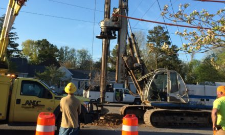 Construction worker electrocuted in Accomac