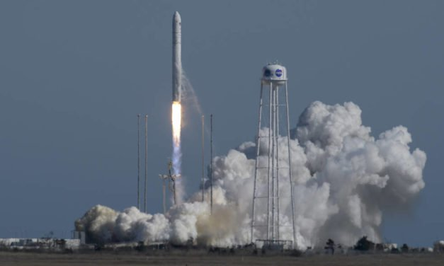 Accomack rezones land near Wallops for large rocket manufacturing facility