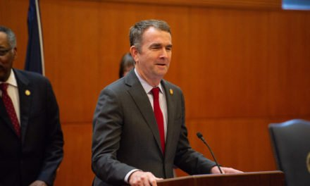 Northam releases statement on Virginia Gun Rights Rally