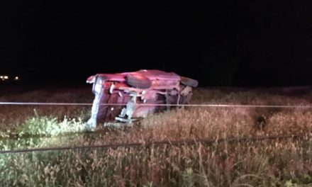 Late Night Accident Wednesday Causes Power Outage