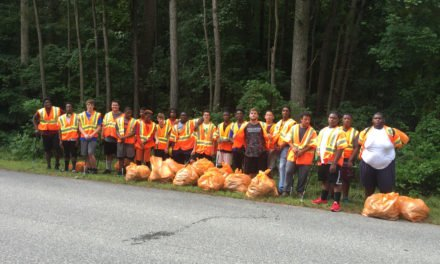 Firebirds' Commitment to Adopt-a-Highway Continues