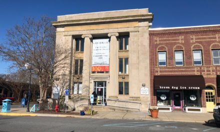 """Cape Charles library plaque listing """"colored"""" soldiers under scrutiny"""