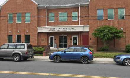 Accomack Substitute Cleared of All Charges in Misdemeanor Assault Case