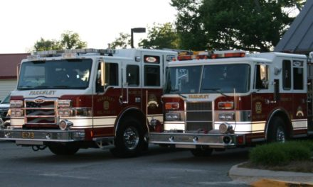 Accomack Board denies fire company audit request