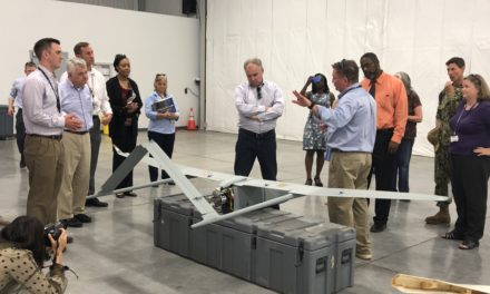 Virginia top spot in the nation for UAS innovation and expansion