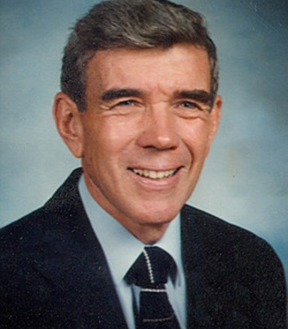George Willis Young of Exmore