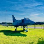 NAS Squadron thanked by Accomack County