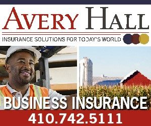 Avery Hall Business Insurance