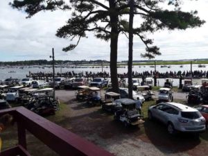 94th Annual Chincoteague Pony Swim