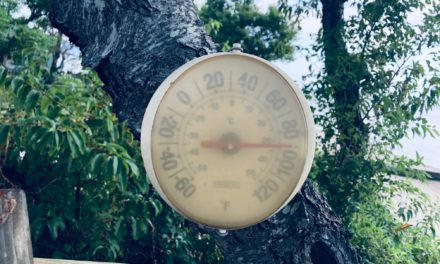 Health Department urges residents to protect themselves from extreme heat