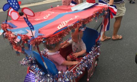 Lots of events and celebrations for the Fourth on the Eastern Shore