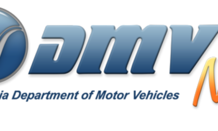 DMV urges drivers to drive safely over the Thanksgiving weekend
