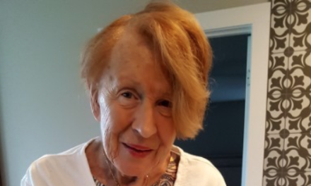 Mrs. Patricia G. Culliton formerly of Parksley