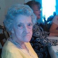 Ruth Lee Drummond of Parksley