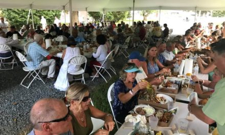 Tickets on sale for 2nd Annual Crab Crackin'