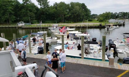 Onancock VFD Croaker Tournament raises $15,000