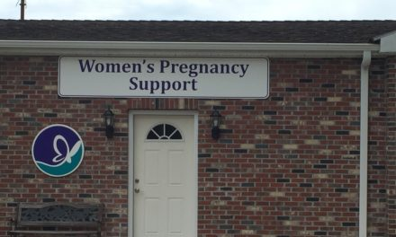 Pregnancy Center receives gift from BB&T