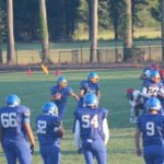 Local football begins this weekend