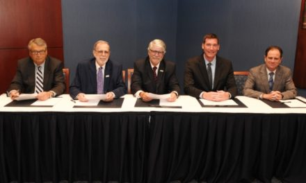 ESCC signs guaranteed transfer partnership agreement with ODU