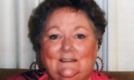 Christine Dise formerly of Parksley
