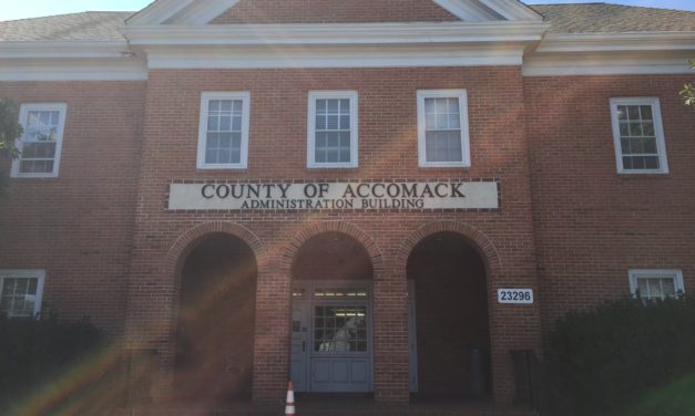 Accomack Board discusses volunteer fire and rescue company COVID-19 Assistance Grant Program
