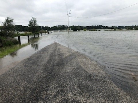 Northampton Schools announces early dismissal due to back road flooding