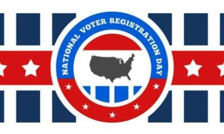 Dept. of Elections to Participate in National Voter Registration Day