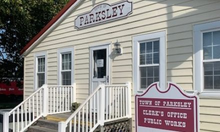 Parksley passes resolution to become a second amendment sanctuary