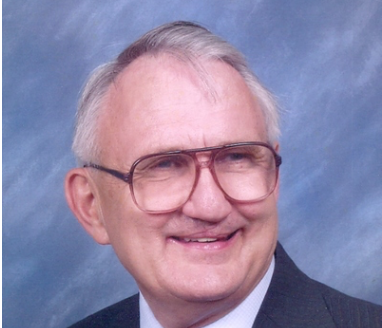 Dr. Paul Mickhell Gammell of Exmore