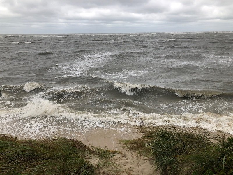 Facts on storm surge