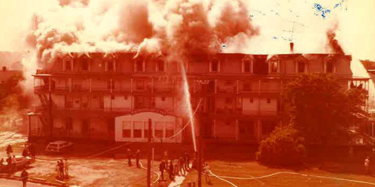 Historical Society to Launch Exhibit on the Rise and Evolution of E.S. Firefighting