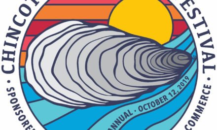 Chincoteague Chamber announces it will hold this year's Oyster Festival