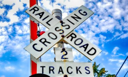 Trains in northern Accomack County are going faster