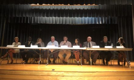 Local Accomack County candidates talk issues at CBES Forum