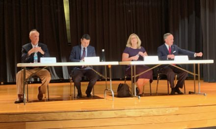 100th District House of Delegates Candidates Spent Over $1.3 Million on November Election