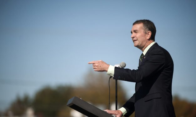 Northam declares state of emergency in advance of Monday's rally in Richmond