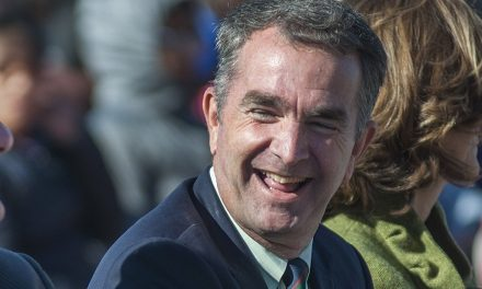 Northam adds $20 million to rebuild Va.