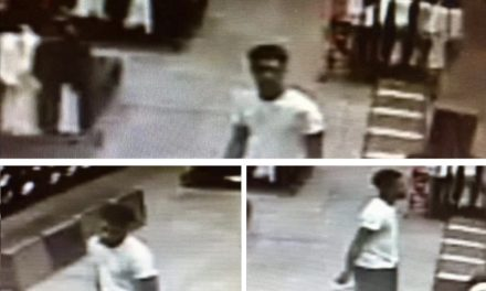 Exmore Police asking public to help identify credit card thief