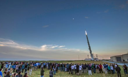 NASA launch postponed again