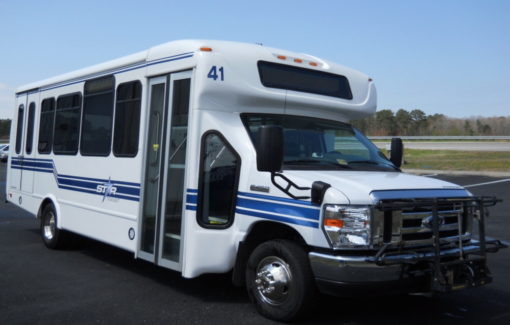 Star Transit to serve northeast Accomack County and Chincoteague