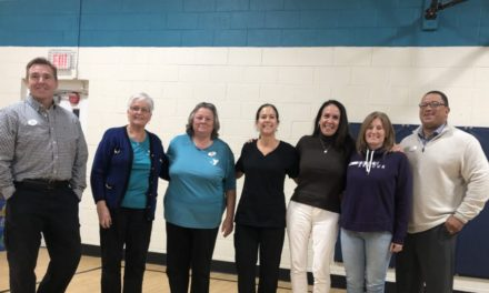 Eastern Shore Family YMCA celebrates 20 years