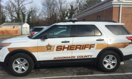 Accomack Sheriff's Dept. investigating stabbing in Nelsonia