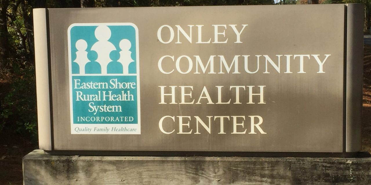 Eastern Shore Rural Health implements new restrictions