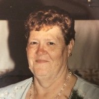 Lillian Rose Edmonds of Parksley