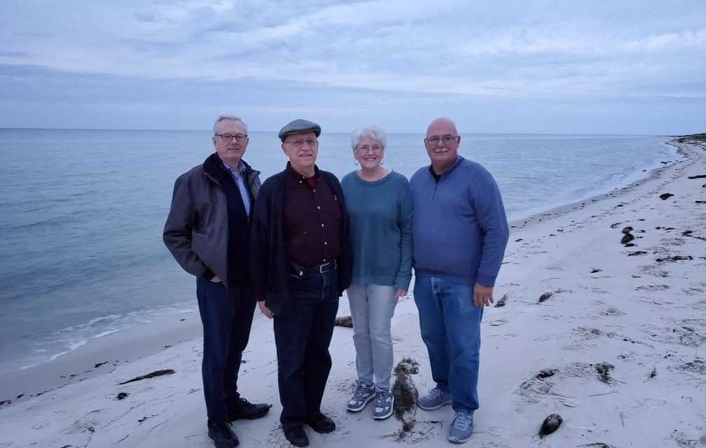 SHORE PERSPECTIVES: the Eastern Shore's 1,000,000th visitor