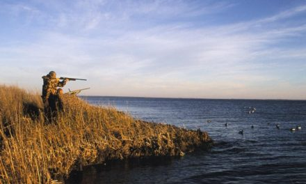 VDGIF Urges Hunters and Fishermen to Practice Safety Rules When Outdoors in Winter