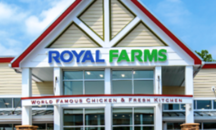 Northampton County approves rezoning for Cape Charles-area Royal Farms