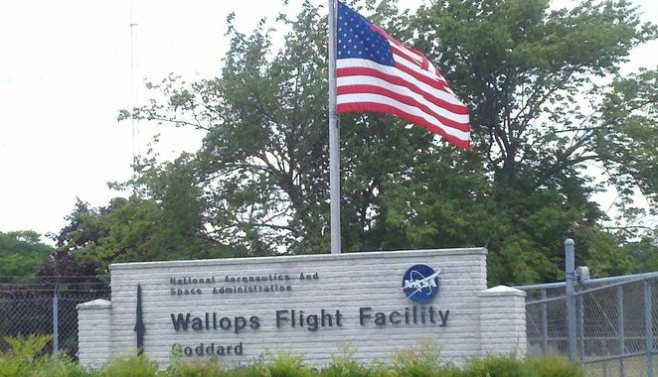 Minotaur rocket to launch on July 15 from Wallops Flight Facility