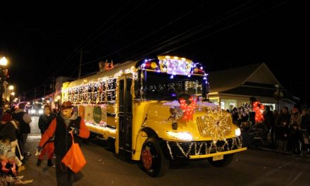 Chincoteague cancels Olde Fashioned Christmas Parade